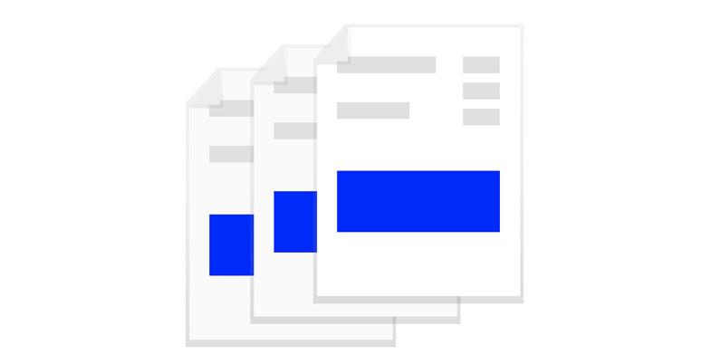 cartas de presentación de internet