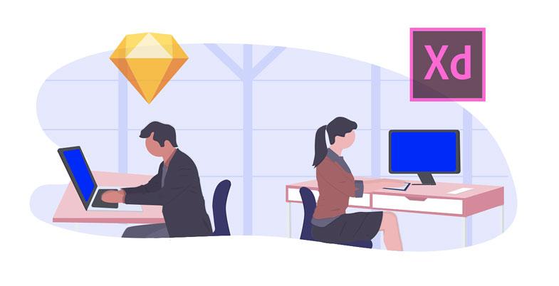 diseñador web en cuba